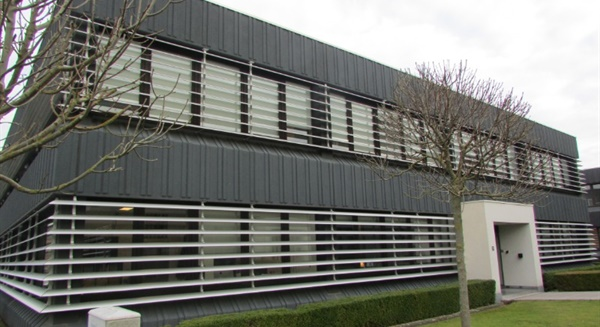 Offices for rent Zaventem