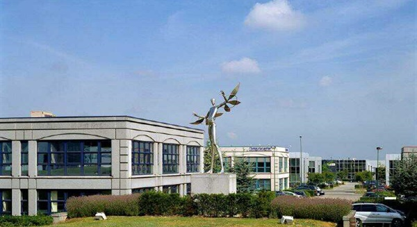 Offices to let Zaventem