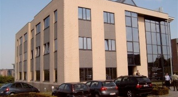Office building for rent in Zaventem