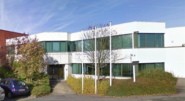 Offices at EXCEPTIONAL LOW PRICE Zaventem