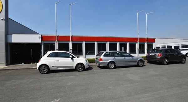 Office space to let Zaventem