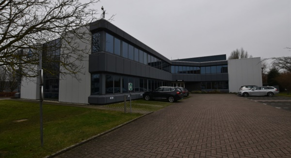Offices with storage for rent in Zaventem