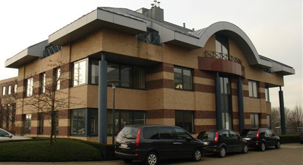 Office for rent in Sint-Stevens-Woluwe